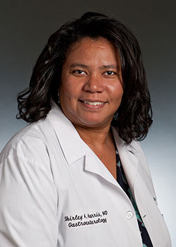 Shirley A. Harris, MD of Gastroenterology Specialists of Dekalb